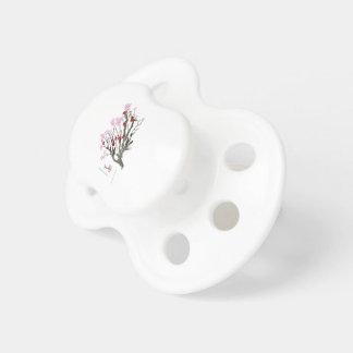 Chupeta flor de cerejeira 11 Tony Fernandes