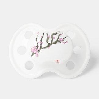 Chupeta Flor de cerejeira 8 de Tony Fernandes