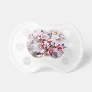 Chupeta Flores de cerejeira