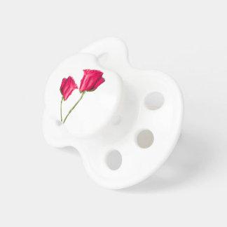 Chupeta Foto das rosas vermelhas