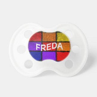 CHUPETA FREDA
