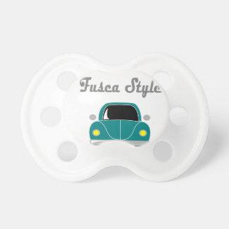 Chupeta Fusca Style