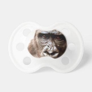 Chupeta gorila