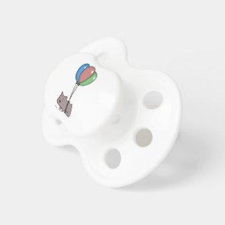 Chupeta Hamster Frank do balão pelo Painel-o-Matic