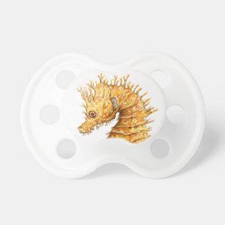 Chupeta Hipocampo do hipocampo do cavalo de mar