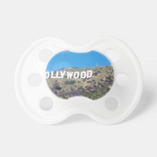 Chupeta Hollywood Hills