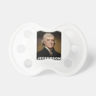 Chupeta Imagem de Thomas Jefferson
