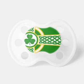 Chupeta Irish_Celtic_Cross