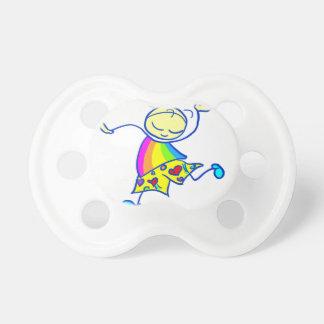Chupeta Jammin em mim produtos da arte do divertimento dos