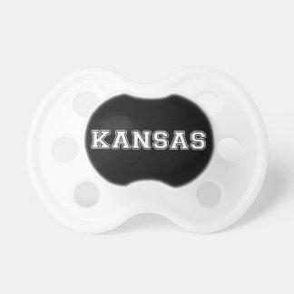 Chupeta Kansas