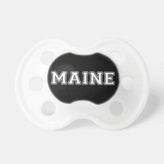 Chupeta Maine