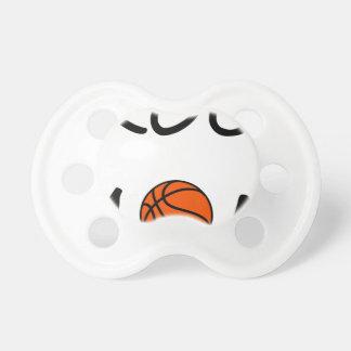 Chupeta Mamã do basquetebol