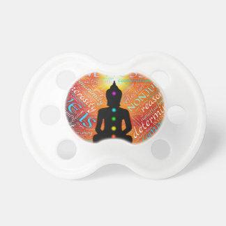 Chupeta Meditação