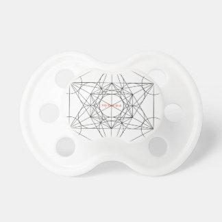 Chupeta minha caixa é… O cubo de Metatron