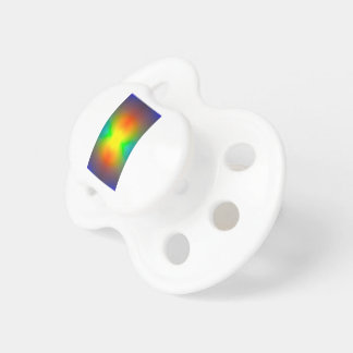 Chupeta Mundo do arco-íris