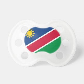 Chupeta Namíbia