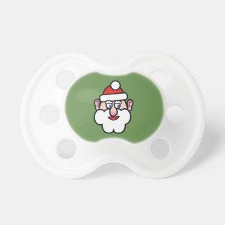 Chupeta Natal Papai Noel 1,0