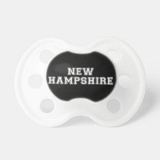 Chupeta New Hampshire