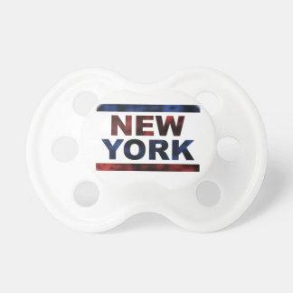 CHUPETA NEW YORK