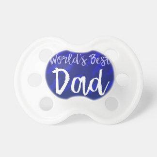 Chupeta O melhor pai do mundo
