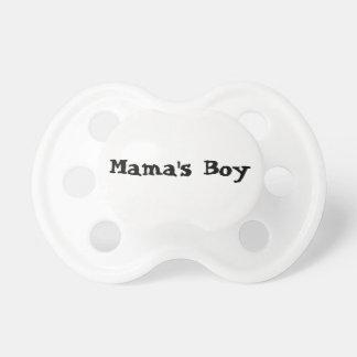 Chupeta O Menino Pacifier do Mama