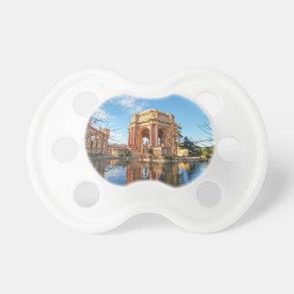 Chupeta O palácio de San Fransisco
