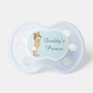 Chupeta O príncipe do pai