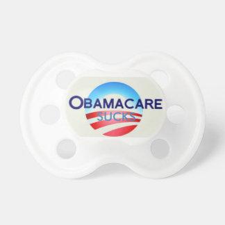 Chupeta ObamaCare suga o Pacifier