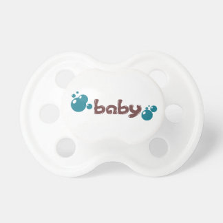 Chupeta paci do bebé de n8vtech