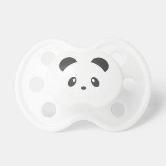 Chupeta Pacifier bonito da panda