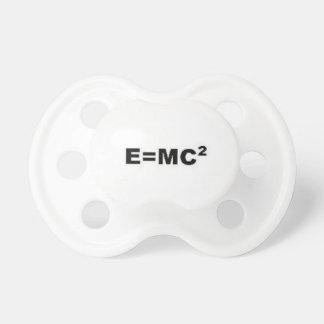 Chupeta Pacifier de Einsteins