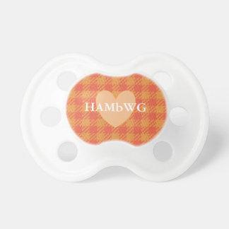 Chupeta Pacifier de HAMbWG - de BooginHead® - guingão
