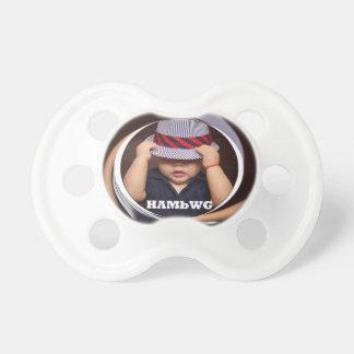 Chupeta Pacifier de HAMbyWG - de BooginHead® - bebê do