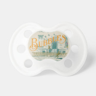 Chupeta Pacifier de HAMbyWG - de BooginHead® - bolhas