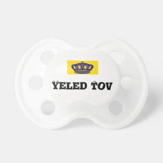 Chupeta Pacifier de Yeled Tov