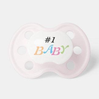 Chupeta pacifier do bebê #1
