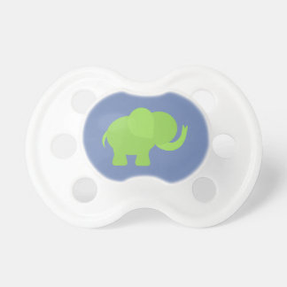 Chupeta Pacifier do elefante