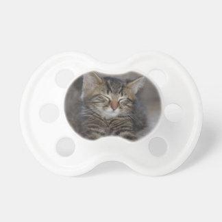 Chupeta Pacifier do gatinho