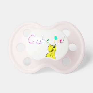Chupeta pacifier do gato