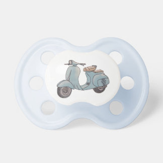 Chupeta Pacifier do patinete