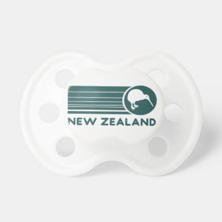 Chupeta Pacifier do quivi de Nova Zelândia