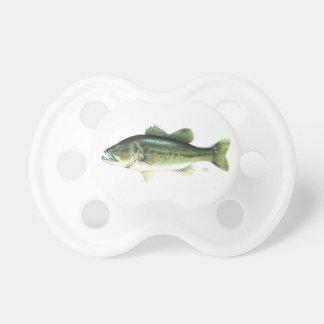 Chupeta Pacifier dos peixes de J Spoelstra