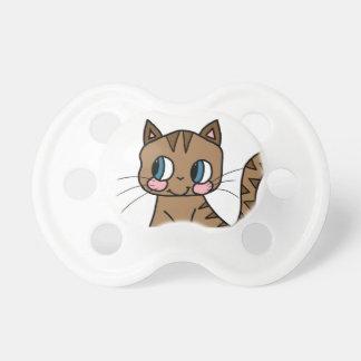 Chupeta Pacifier - gato