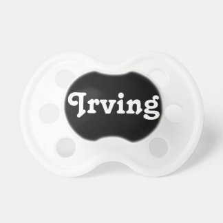 Chupeta Pacifier Irving