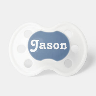 Chupeta Pacifier Jason
