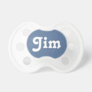 Chupeta Pacifier Jim