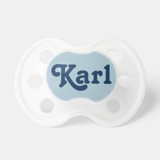 Chupeta Pacifier Karl