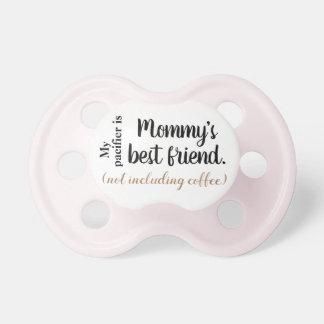 Chupeta Pacifier - melhor amigo dos mommys que não inclui