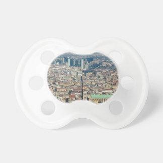 Chupeta Panorama de Nápoles