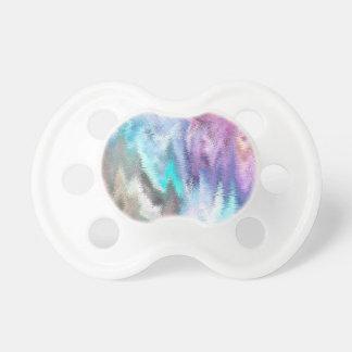 Chupeta Pastels de vibração do pulso aleatório